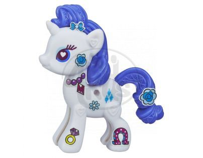 My Little Pony Pop Starter Kit - Rarity