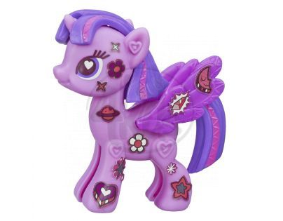 My Little Pony Pop Starter Kit - Twilight Sparkle