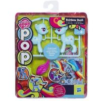 My Little Pony Pop Style Kit - Rainbow Dash 2