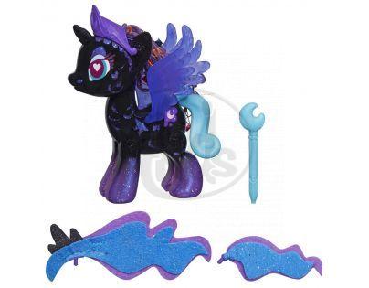 My Little Pony Pop Vysoký poník 13 cm - Princess Luna