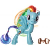 My Little Pony Přátelé Rainbow Dash