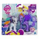 My Little Pony Princezna s kamarádkou a doplňky - Celestina a Pinkie Pie 3