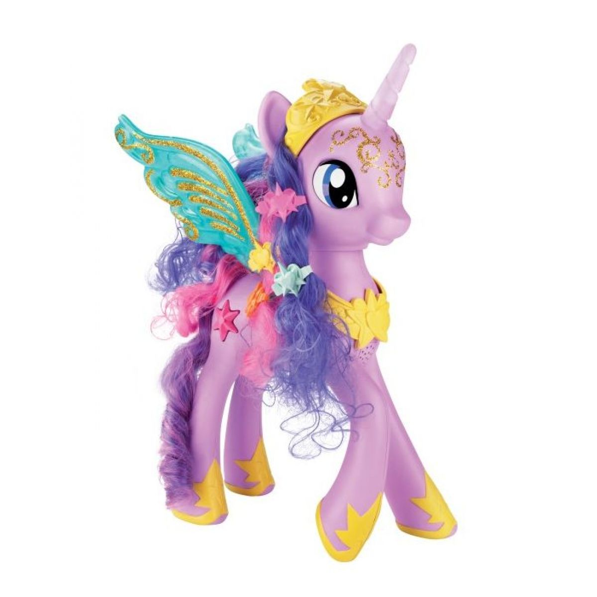 My Little Pony Princezna Twilight Sparkle Cz/Sk