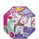 My Little Pony Průhledný poník s třpytkami a doplňkem - Blossomforth 2