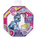 My Little Pony Průhledný poník s třpytkami a doplňkem - Diamond Mint 2