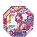 My Little Pony Průhledný poník s třpytkami a doplňkem - Pinkie Pie 2