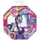 My Little Pony Průhledný poník s třpytkami a doplňkem - Rarity 2