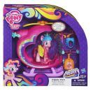 My Little Pony Rainbow Pinkie Pie s helikoptérou 2