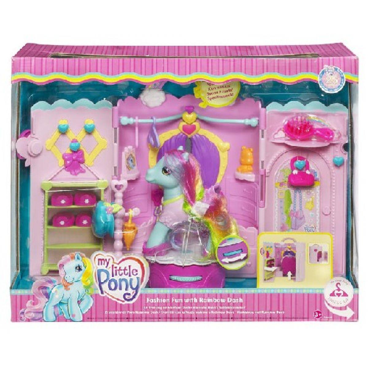 My Little Pony Salón krásy