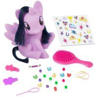 My Little Pony Stylingový jednorožec s doplňky noční oblohy