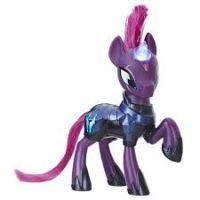 My Little Pony Svítící jednorožec Bouře