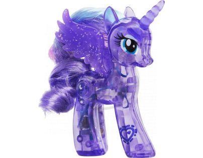 My Little Pony Třpytivá pony princezna - Princess Luna