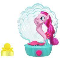 My Little Pony Zpívající mořský poník 7,5 cm s doplňky Pinkie Pie