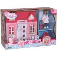 My Mini Baby Born Nemocnice 6