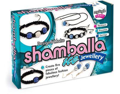 MyStyle - Shamballa ledové šperky (ALLTOYS 400056)