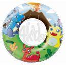 Bestway 53-36014 - Nafukovací kruh 61cm, 5-10 let dětské motivy 3