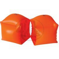 Bestway Nafukovací rukávky 20x20 cm - Oranžová