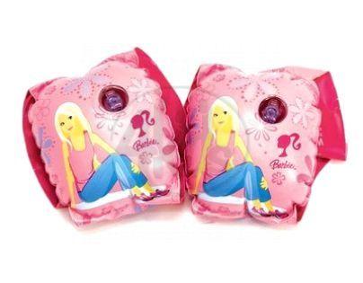Nafukovací rukávky Barbie