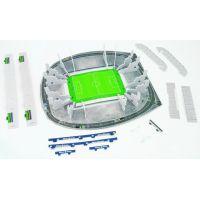 Nanostad 3D Puzzle Allianz Arena Bayern Mnichov 6