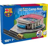 Nanostad Spain Camp Nou