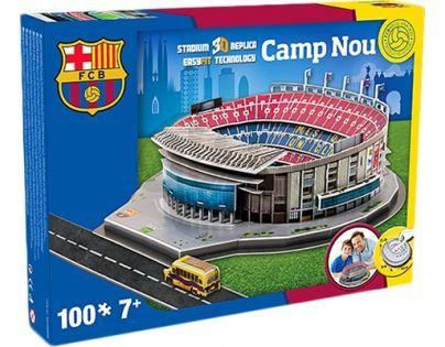 Nanostad Spain Camp Nou
