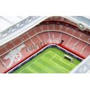 Nanostad 3D Puzzle Emirates Stadium Arsenal 4