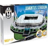 Nanostad 3D Puzzle Juve Stadium - Juventus