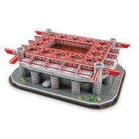 Nanostad 3D Puzzle San Siro Milan's packaging 2