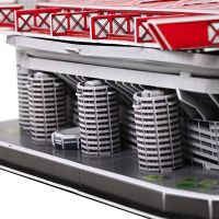 Nanostad 3D Puzzle San Siro Milan's packaging 6