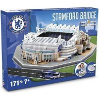 Nanostad UK Stamford Bridge