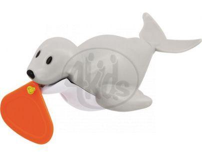 Navystar Natahovací hračka do vody - tuleň