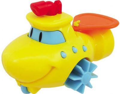 Navystar Natahovací hračka do vody - ponorka