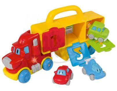 Veselý kamion