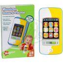 Veselý smart telefon 2