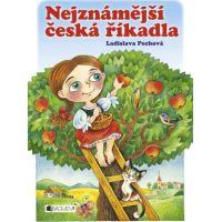 Fragment Nejznámější česká říkadla