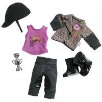 Nelli Dreams Jezdecké oblečení