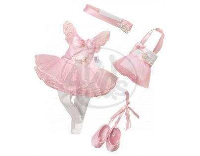 Nelli Dreams Oblečení na baletku