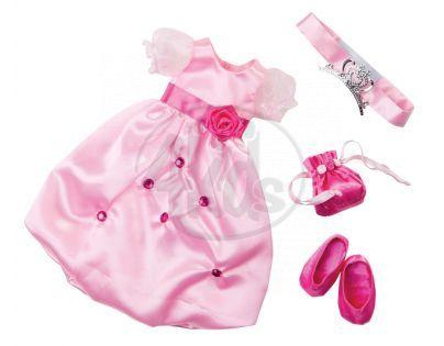 Nelli Dreams Oblečení na princeznu