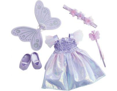 Nelli Dreams Pohádkové oblečení
