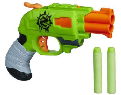 NERF ZOMBIE kapesní pistole (A6562)