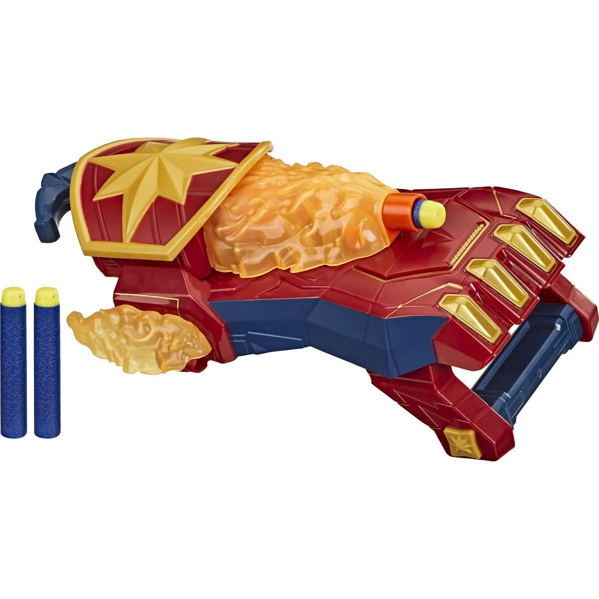Nerf blaster rukavice Avengers Power Moves Captain Marvel