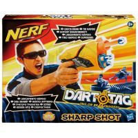 Nerf Nový Dart tag Sharp Shot 2