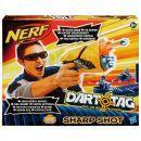 Nerf Nový Dart tag Sharp Shot 2