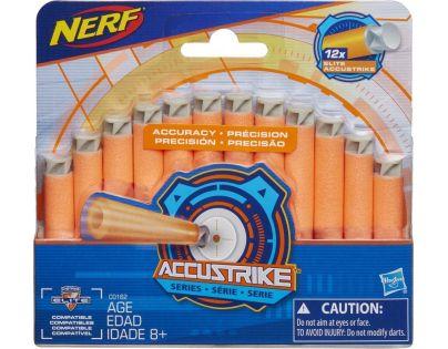 Hasbro Nerf Elite Accustrike náhradní šipky 12 ks