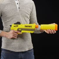 Hasbro Nerf Fortnite Sneaky Springer 3