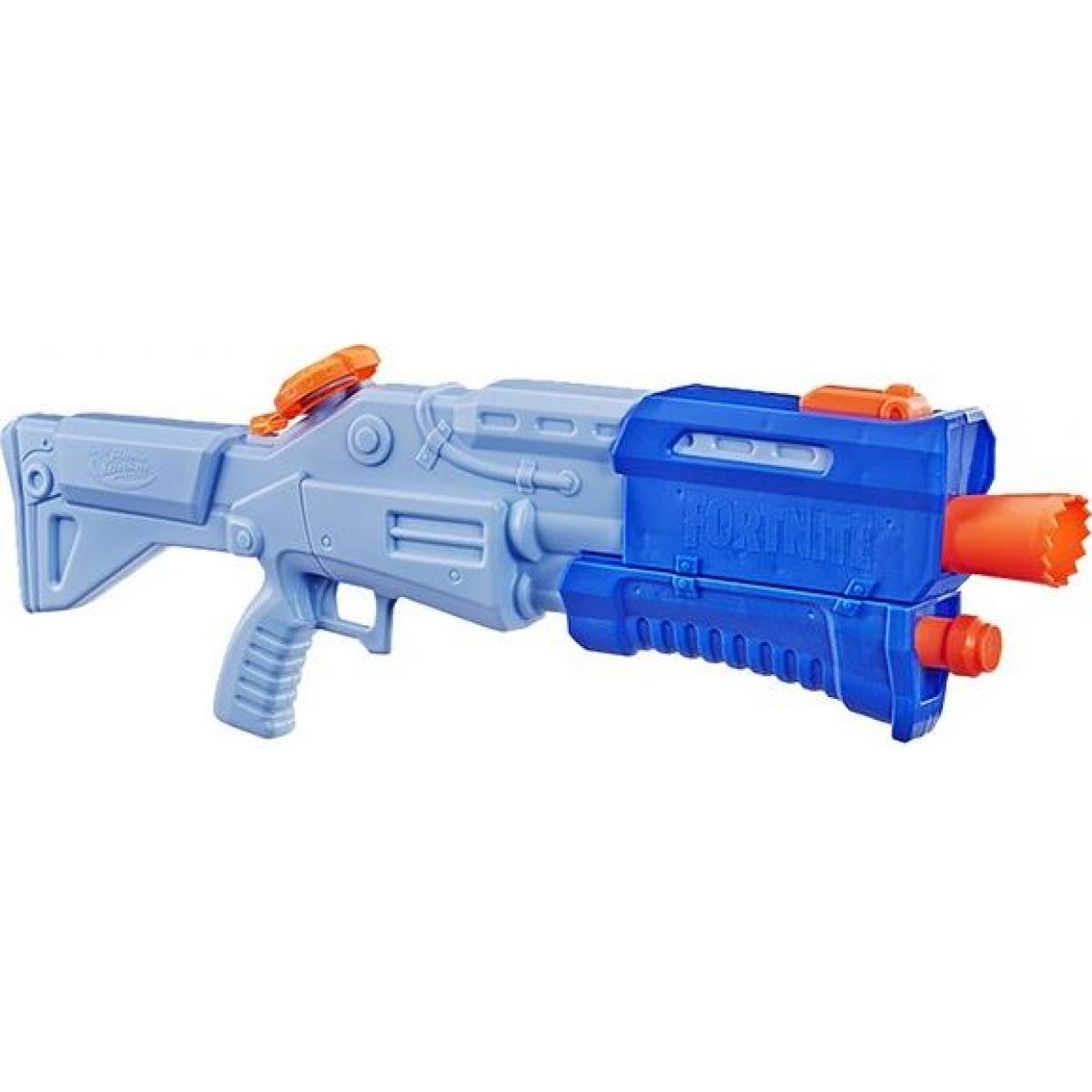 Hasbro Nerf Fortnite Snobby Shotty