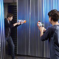 Nerf Laserová pistole Alphapoint Duopack - II. jakost 5