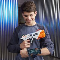 Nerf Laserová pistole Alphapoint Duopack - II. jakost 6