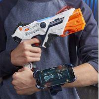 Hasbro Nerf laserová pistole Alphapoint 3