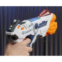 Hasbro Nerf laserová pistole Alphapoint 2